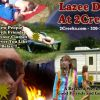Lazee Daze August 5 - 7