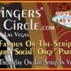 The Famous SwingersCircle On The Strip -Thursdays Social/Orgy Party- MUST Swinge...