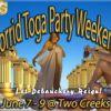 Sizzling Torrid Toga Party, June 7 - 9