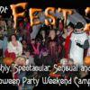 Freak Fest, October 11 - 13