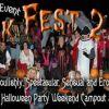 Freak Fest Weekend October 16-18