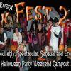 Freak Fest Halloween Party, Friday to Sunday, October 15 - 17, 2021